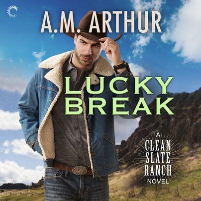 Lucky Break Unabridged