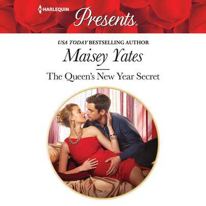 The Queen's New Year Secret Unabridged