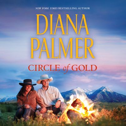 Circle of Gold Unabridged