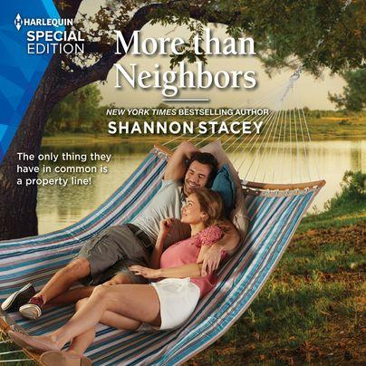 More than Neighbors Unabridged