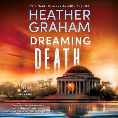 Dreaming Death Unabridged