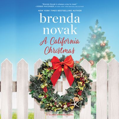 A California Christmas Unabridged