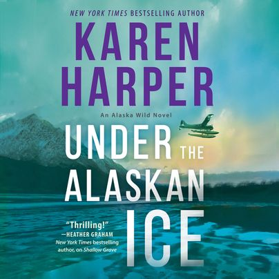 Under the Alaskan Ice Unabridged