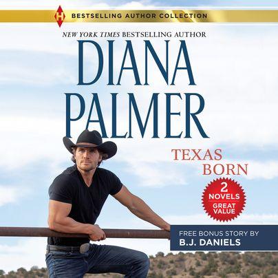 Texas Born & Smokin' Six-Shooter Unabridged
