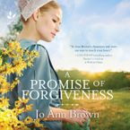 A Promise of Forgiveness