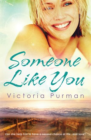 Someone Like You (The Boys of Summer, #2) book image