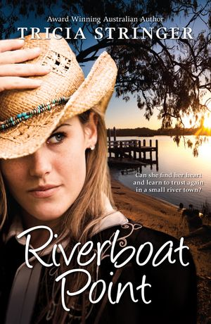 Riverboat Point book image