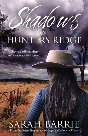 Shadows Of Hunters Ridge book image