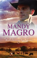 Walking The Line eBook  by Mandy Magro