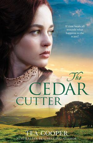 The Cedar Cutter book image