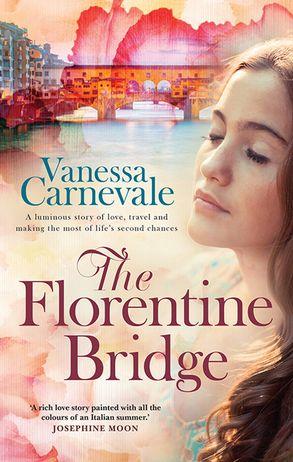 Cover image - THE FLORENTINE BRIDGE