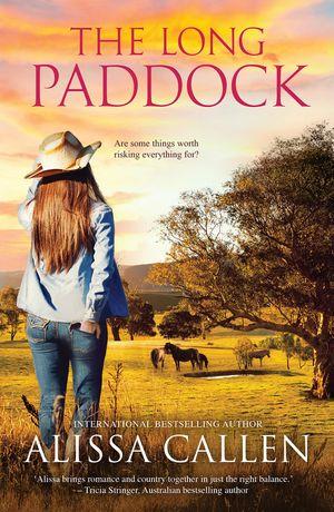 The Long Paddock (A Woodlea Novel, #1) book image