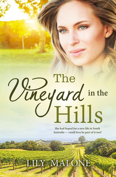 THE VINEYARD IN THE HILLS