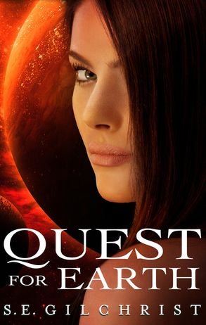Cover image - Quest For Earth
