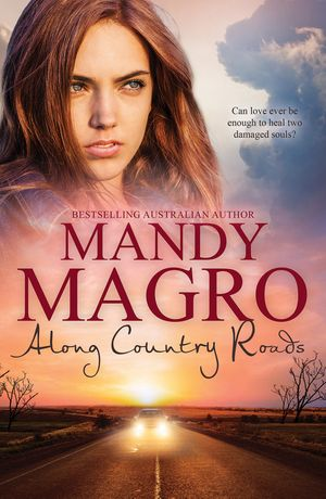 Along Country Roads book image
