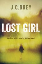 Lost Girl eBook  by J.C. Grey