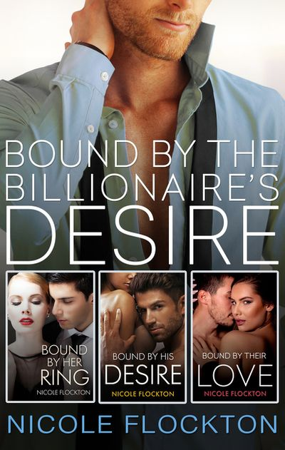 Bound By The Billionaire's Desire