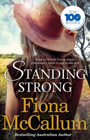 Cover image - STANDING STRONG