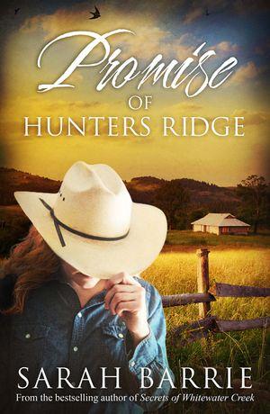 Promise Of Hunters Ridge book image