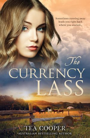 The Currency Lass book image