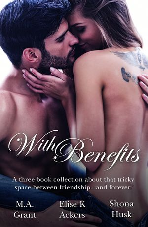 With Benefits book image