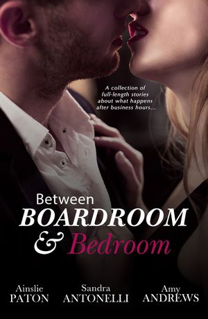 Between Boardroom And Bedroom book image