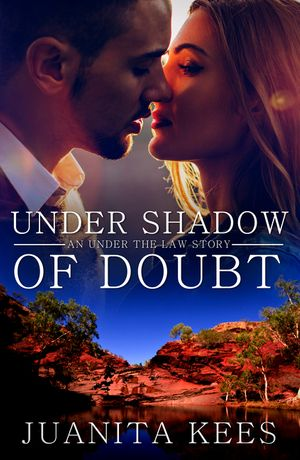 Under Shadow Of Doubt book image