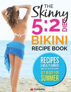 The Skinny 5 eBook  by Cooknation