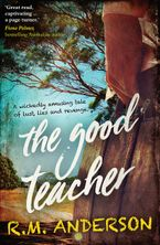 Good Teacher eBook  by Richard Anderson