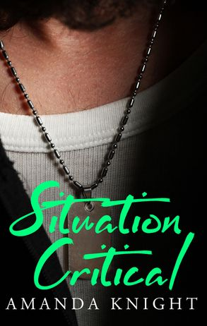 Cover image - Situation Critical