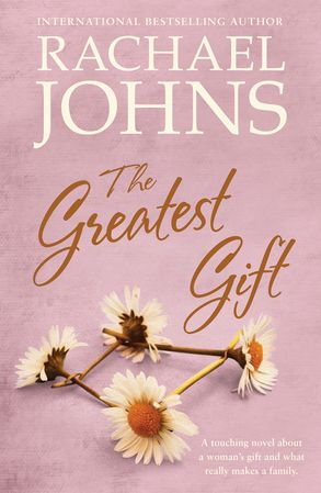 Cover image - The Greatest Gift