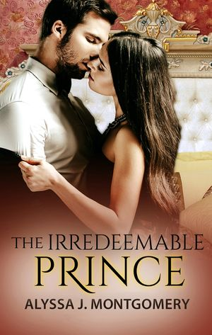 The Irredeemable Prince book image