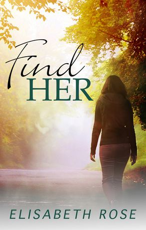Cover image - Find Her