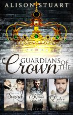 Guardians Of The Crown Complete Collection/By The Sword/The King