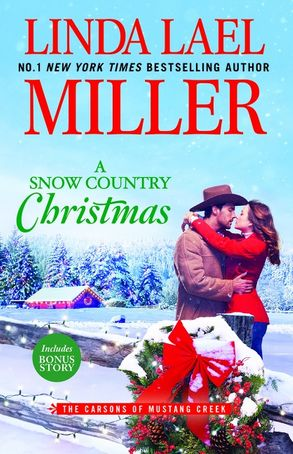 cover image a snow country christmasa snow country christmasa stone creek - Country Christmas Movie