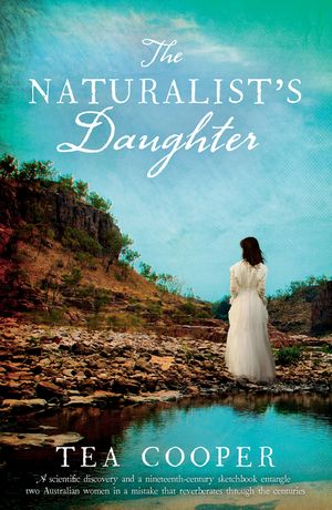 The Naturalist's Daughter book image