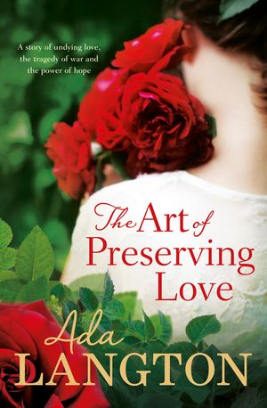 The Art Of Preserving Love