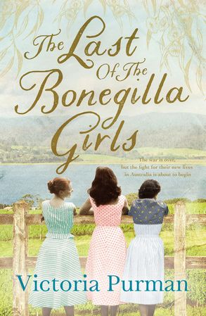 Cover image - The Last Of The Bonegilla Girls