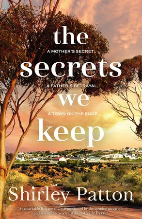 Cover image - The Secrets We Keep