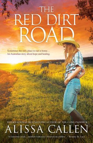 The Red Dirt Road book image