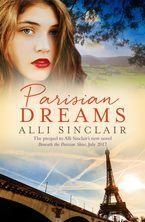 Parisian Dreams eBook  by Alli Sinclair