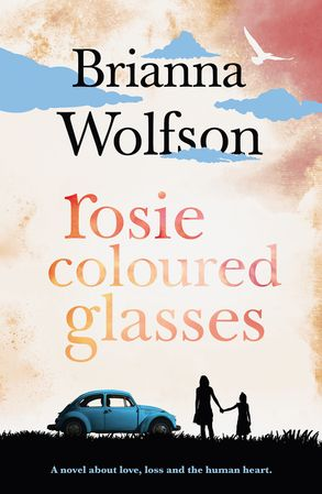 Cover image - Rosie Coloured Glasses
