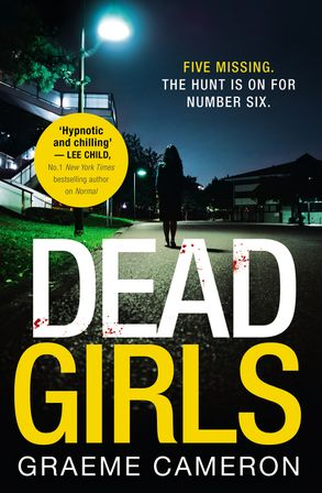 Cover image - Dead Girls