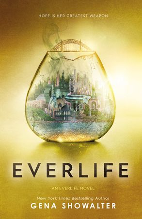 Cover image - Everlife