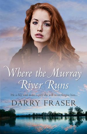Where The Murray River Runs book image