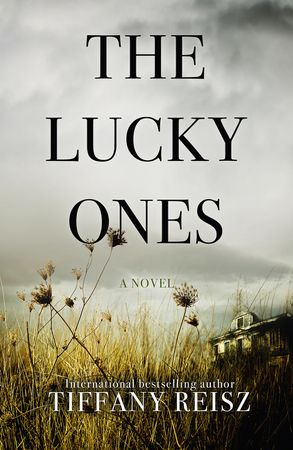 Cover image - The Lucky Ones