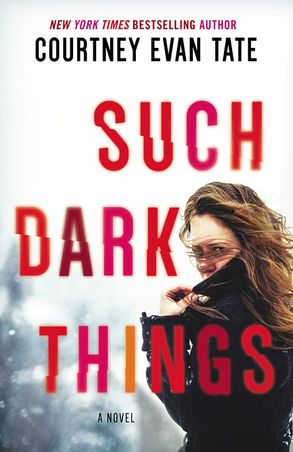 Cover image - Such Dark Things