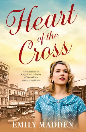 Heart Of The Cross book image