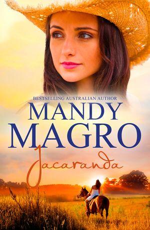 Jacaranda book image