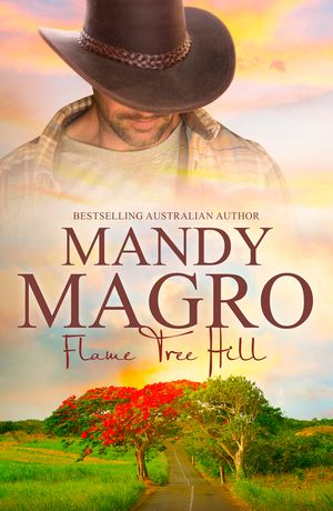 Flame Tree Hill book image